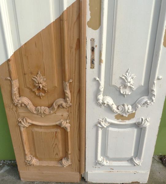 Falegnameria freddato s r l restauro conservativo del legno - Restauro finestre in legno ...